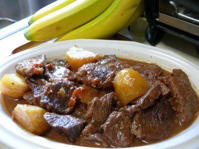 Resep Semur Daging Sapi - http://resep4.blogspot.com/2013/09/resep-semur-daging-sapi-enak-sederhana.html