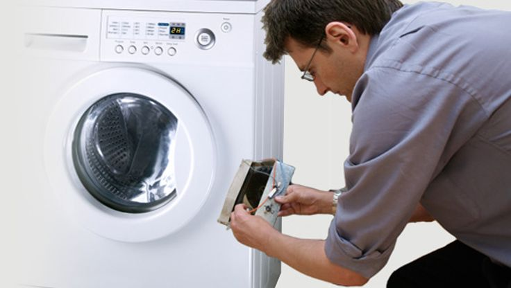 The 7 best Washing Machine Repairing services images on Pinterest