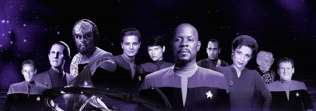 Star Trek: Hluboký Vesmír Devět (Star Trek: Deep Space Nine)