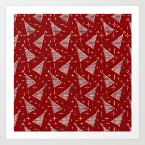 https://society6.com/product/merry-christmas-abstract-christmas-tree-pattern-on-festive-red99339_throw-blanket?curator=bestreeartdesigns.  $36