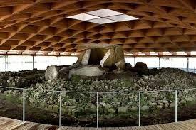 Dolmen de Dombate, Cabana de Bergantiños (A Coruña)