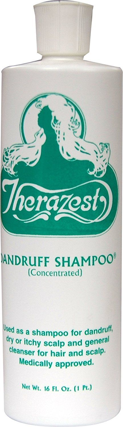 Therazest Shampoo 16 oz. (Pack of 2) >>> To view further for this item, visit the image link.