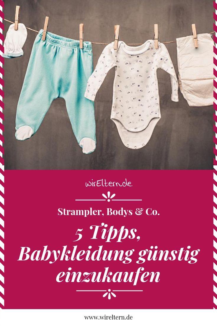 Babykleidung Günstig Kaufen Alles Rund Ums Baby Babykleidung