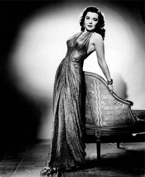 Ann Rutherford 1945