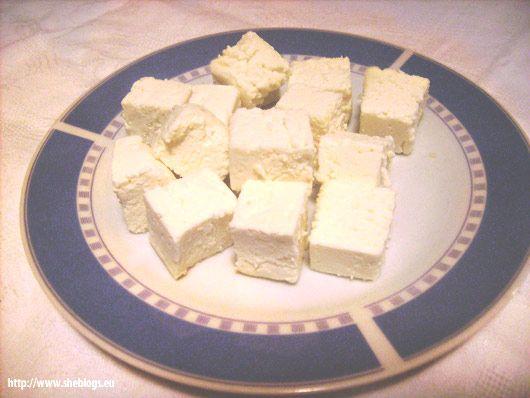 Το πανίρ είναι ένα σπιτικό ινδικό μαλακό τυρί που χρησιμοποιούν αρκετά στη μαγειρική τους στην Ινδία αλλά πλέον και σε όλο τον κόσμο.