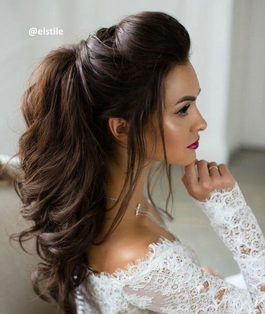 25 best ideas about Romantic hairstyles on Pinterest