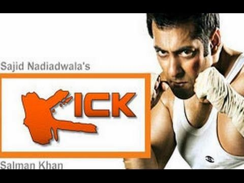 Watch Online Kick Official Trailer - Hindi Bollywood Movies