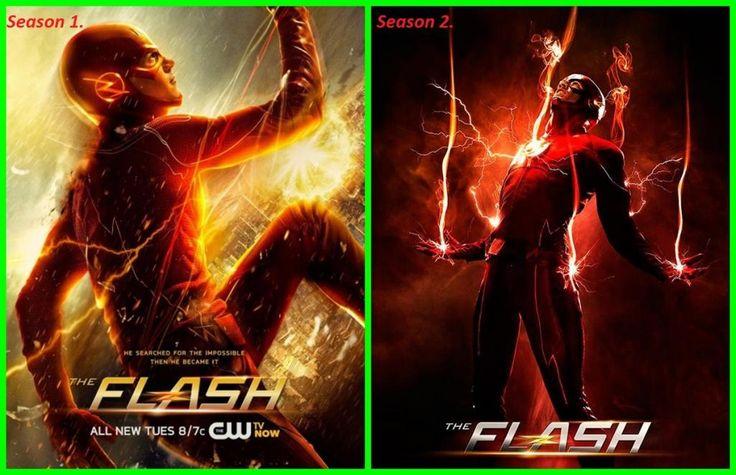 Bár a Zöld Íjász második évadának végén is feltűnt Barry Allen, vagyis Flash, azonban közelebbről csak most vehetjük szemügyre.…