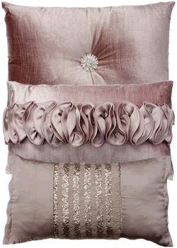 Kylie Minogue Bedding- Misha Bed Cushions