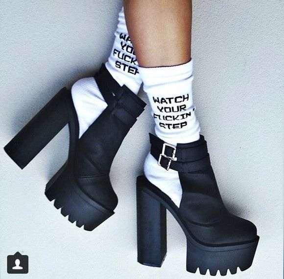 shoes: Where to get this style? - Wheretoget