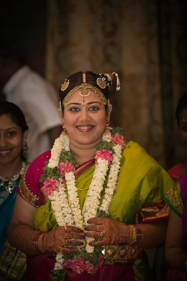 89 best images about South Indian Bride on Pinterest
