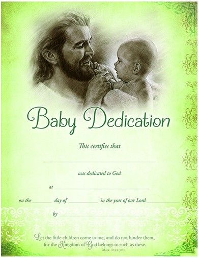 Best Baby DedicationBlessing Images On   Baby