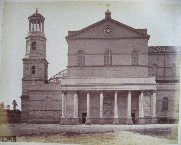 S. Paolo ante 1875