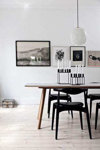 6 Scandinavian dining room essentials