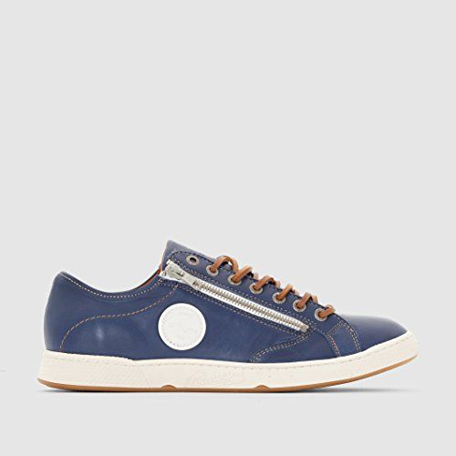 Pataugas Mens JayN Low Top Trainers Blue Size 42 *** To view further for ·  HautsBleuHommesLes ...