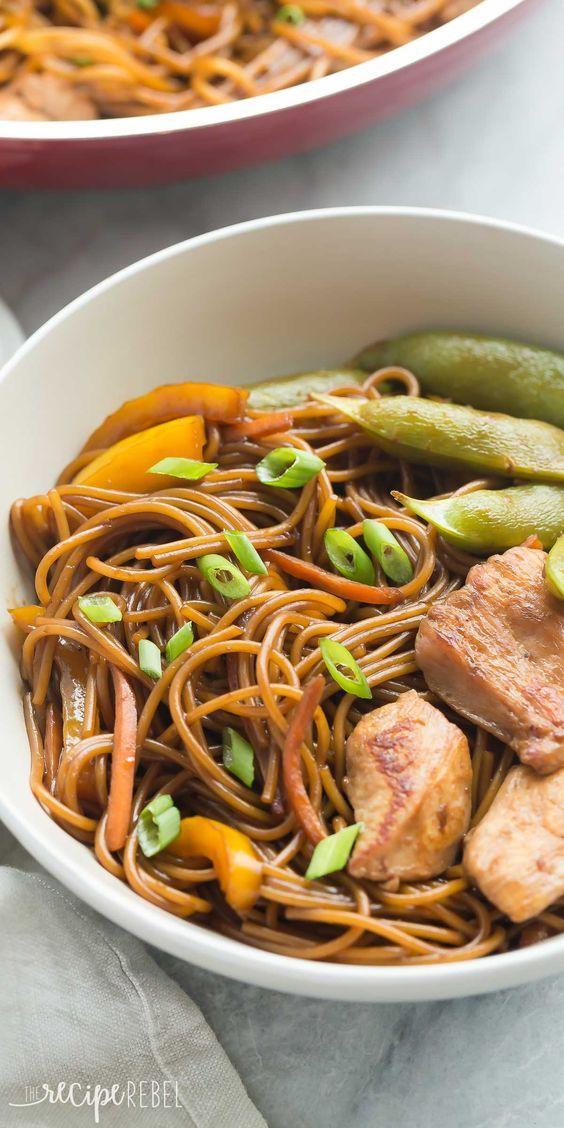 1000+ ideas about Chicken Teriyaki Recipe on Pinterest ...