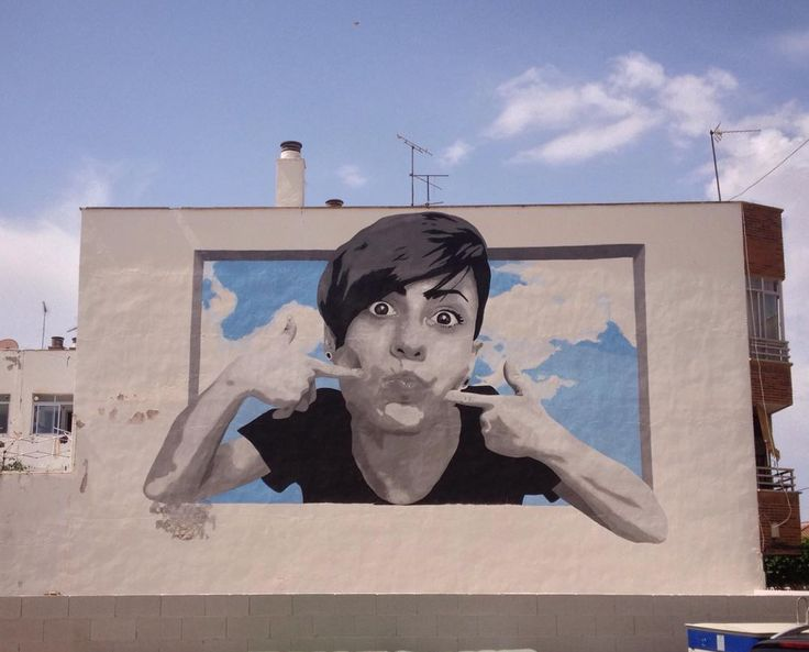 "Jorge Pina, "" Jennyfer Morenocano"" in Torre-Pacheco, Murcia, Spain, 2017"