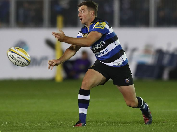 George Ford throws Bath future into doubt after activate release clause to end contract early #george #throws #future #doubt #after…