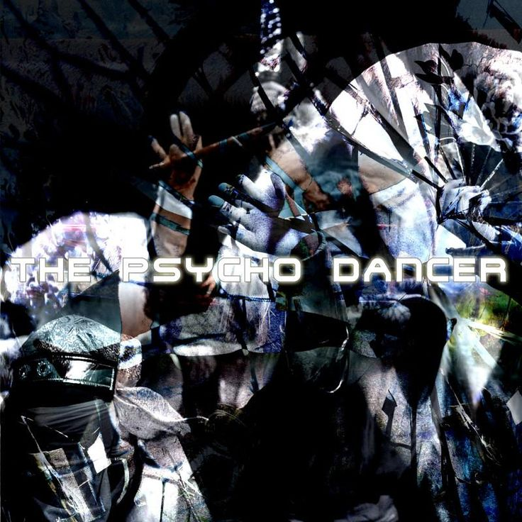 """Check out my new single """"The Psycho Dancer"""" distributed by DistroKid and live on Microsoft Groove!"""