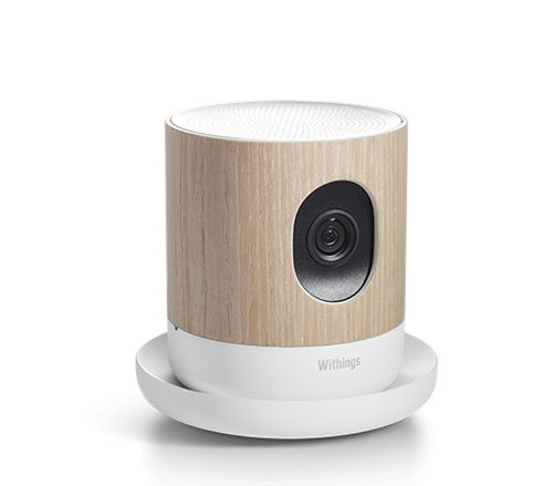 Details we like/ Camera / Wood / White / Simple / Consumer elctronics / at PTUD
