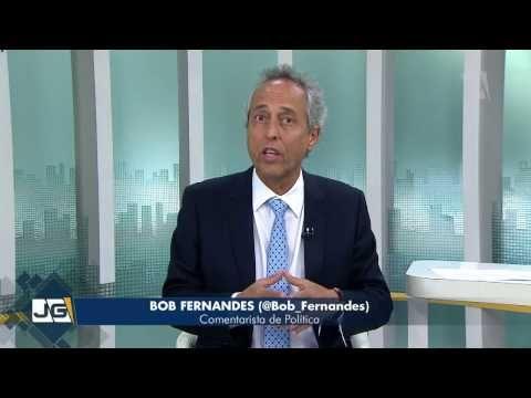 Além d'Arena: Bob Fernandes/FANTASMAS E FANTASIAS: Moro diz que ...