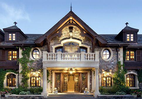Cute Big Houses | Added: Nov 20, 2012 | Image size: 485x340px | Source: worstromance ...