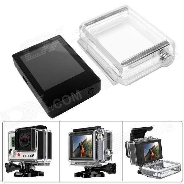 # # #20 #3 #BP3 #Black #For #GoPro #HERO #LCD #Screen #Transparent #Cameras # #Photo # #Video #Consumer #Electronics #GoPro #Accessories #Home #Other #GoPro #Accessories Available on Store USA EUROPE AUSTRALIA http://ift.tt/2hnWTnc