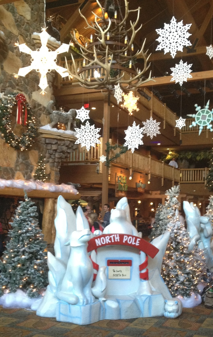 33 best Snowland images on Pinterest | Great wolf lodge, Lodges ...