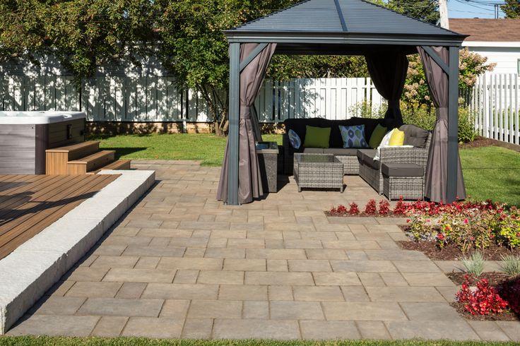 les 25 meilleures id es de la cat gorie dalle de beton sur pinterest dalle de piscine dalle. Black Bedroom Furniture Sets. Home Design Ideas