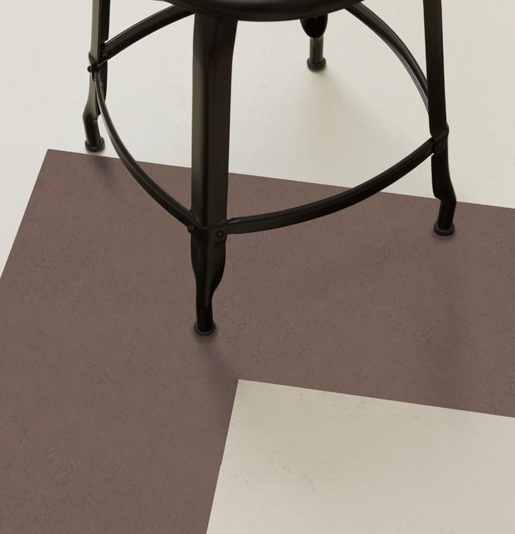 Linoleumgolv Forbo Marmoleum Click Delta Lace Plattor