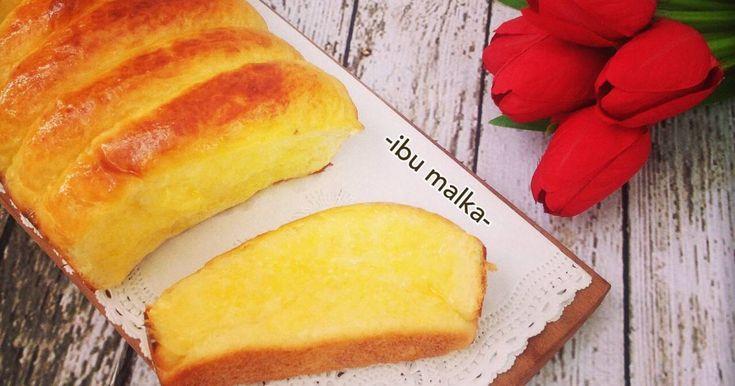 Resep Roti Sisir Mentega Oleh Ibu Malka Resep Makanan Manis Makanan Resep Roti