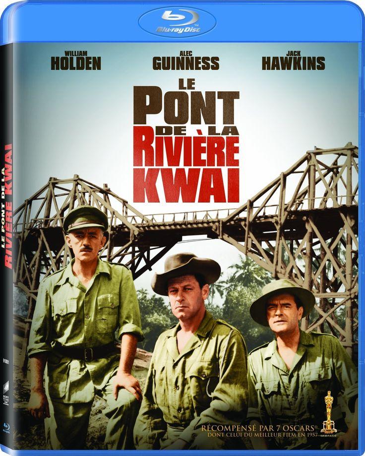 Le Pont de la rivière Kwai - http://cpasbien.pl/le-pont-de-la-riviere-kwai/