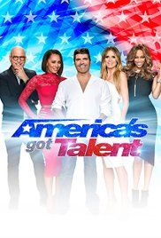 America's Got Talent - Premiered June 21, 2006 on NBC