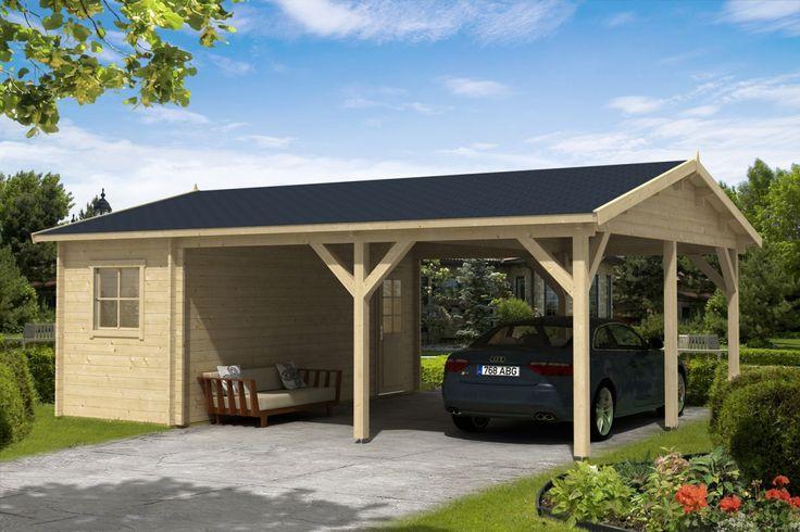 62 best carports ein sicherer stellplatz f r ihr auto. Black Bedroom Furniture Sets. Home Design Ideas
