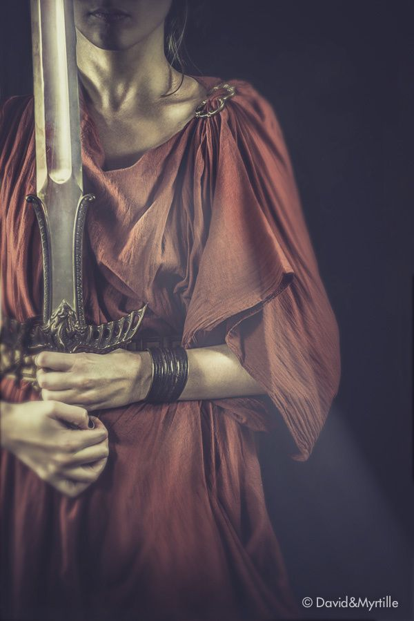 Never Let The Sword Down by David et Myrtille dpcom.fr on 500px