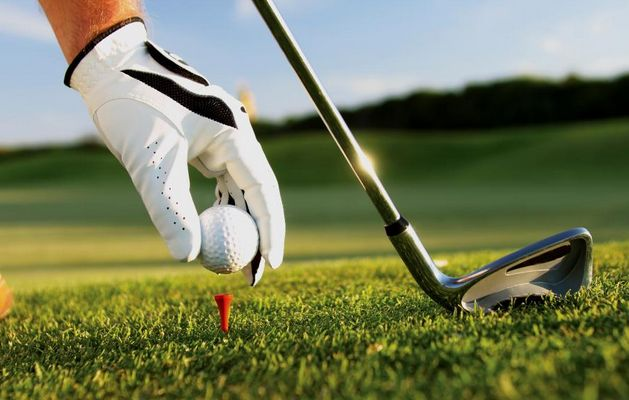#Golf Club Jesolo (700 m dall'Hotel Domingo)