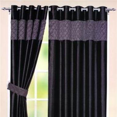 Die besten 17 Ideen zu Black Eyelet Curtains auf Pinterest ...