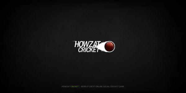 Howzat Cricket - Online 3D Cricket Game on Behance