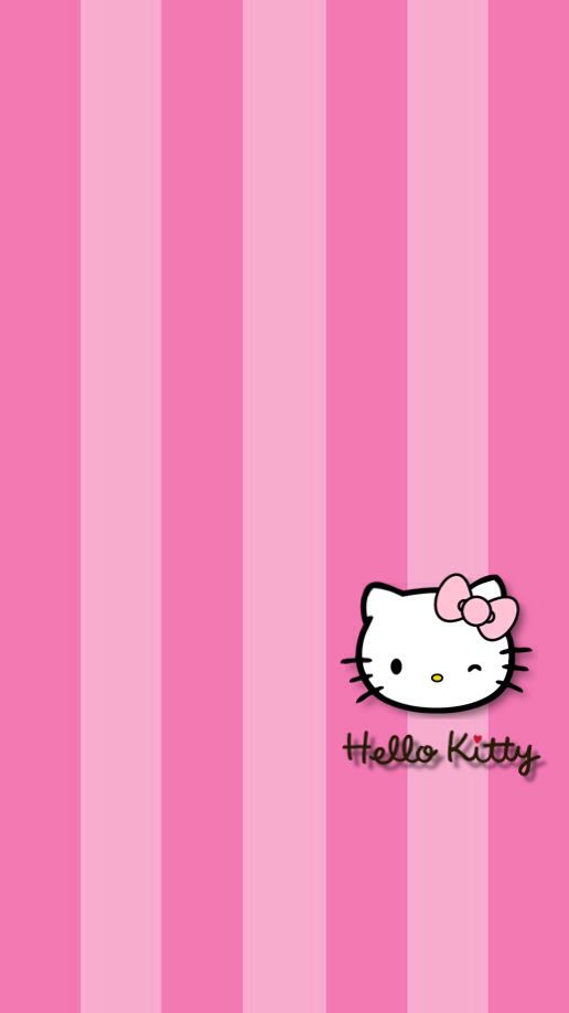 1365 best hello kitty wallpaper images on pinterest hello kitty hello kitty iphone wallpaper voltagebd Images
