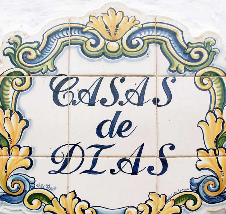 """Casa de Dias. Greeting from Goa. Part of """"Greetings from"""" series from Alphabettes / by Pooja Saxena"""