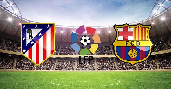 [La Liga] Atletico Madrid vs Barcelona Highlight - http://footballbox.net/?p=3758&lang=en