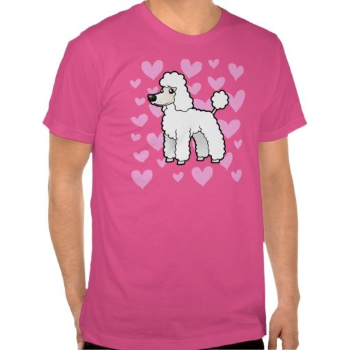 >>>Hello          	Standard/Miniature/Toy Poodle Love (puppy cut) T-shirt           	Standard/Miniature/Toy Poodle Love (puppy cut) T-shirt In our offer link above you will seeThis Deals          	Standard/Miniature/Toy Poodle Love (puppy cut) T-shirt lowest price Fast Shipping and save your m...Cleck Hot Deals >>> http://www.zazzle.com/standard_miniature_toy_poodle_love_puppy_cut_tshirt-235845684174681173?rf=238627982471231924&zbar=1&tc=terrest
