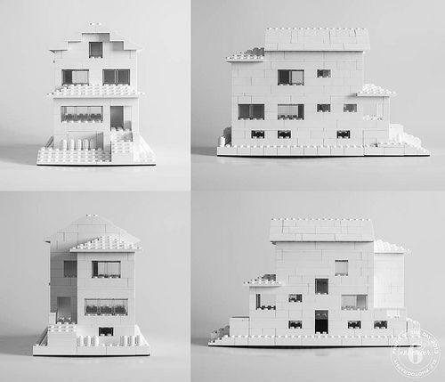 Modren Architecture Studio Lego For Design Inspiration