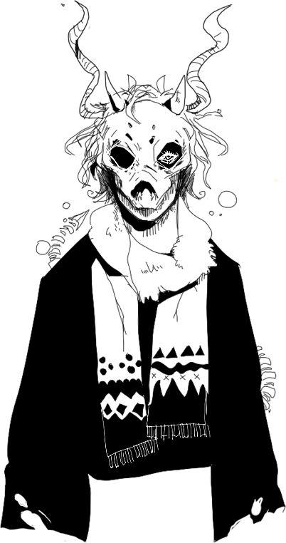 manga monster