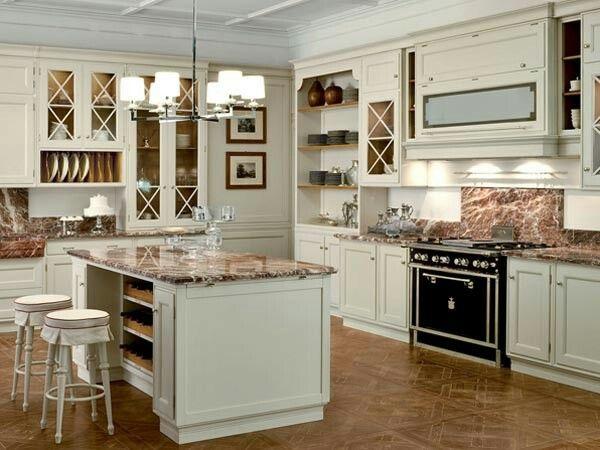465 best cucine \/kitchen country shabby c images on Pinterest - k amp uuml che landhaus modern