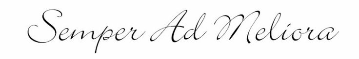 Possible tattoo idea always moving towards better things tattoo ideas