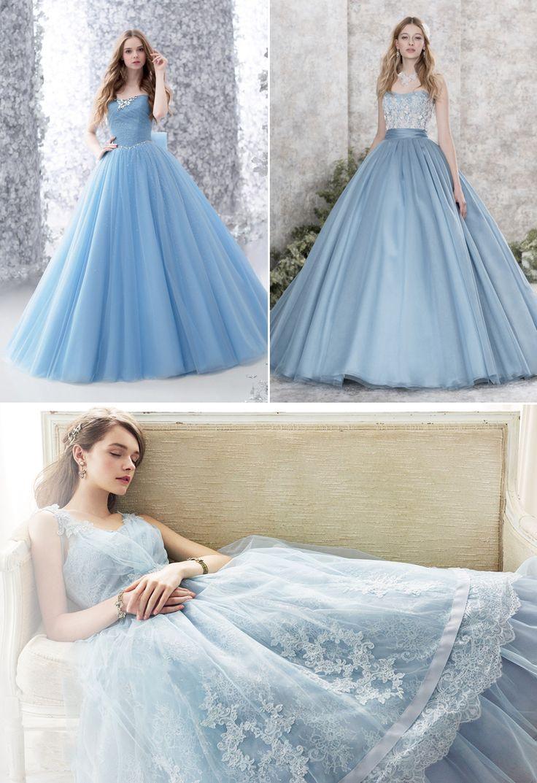 184 best Something blue images on Pinterest | Blue weddings, Wedding ...