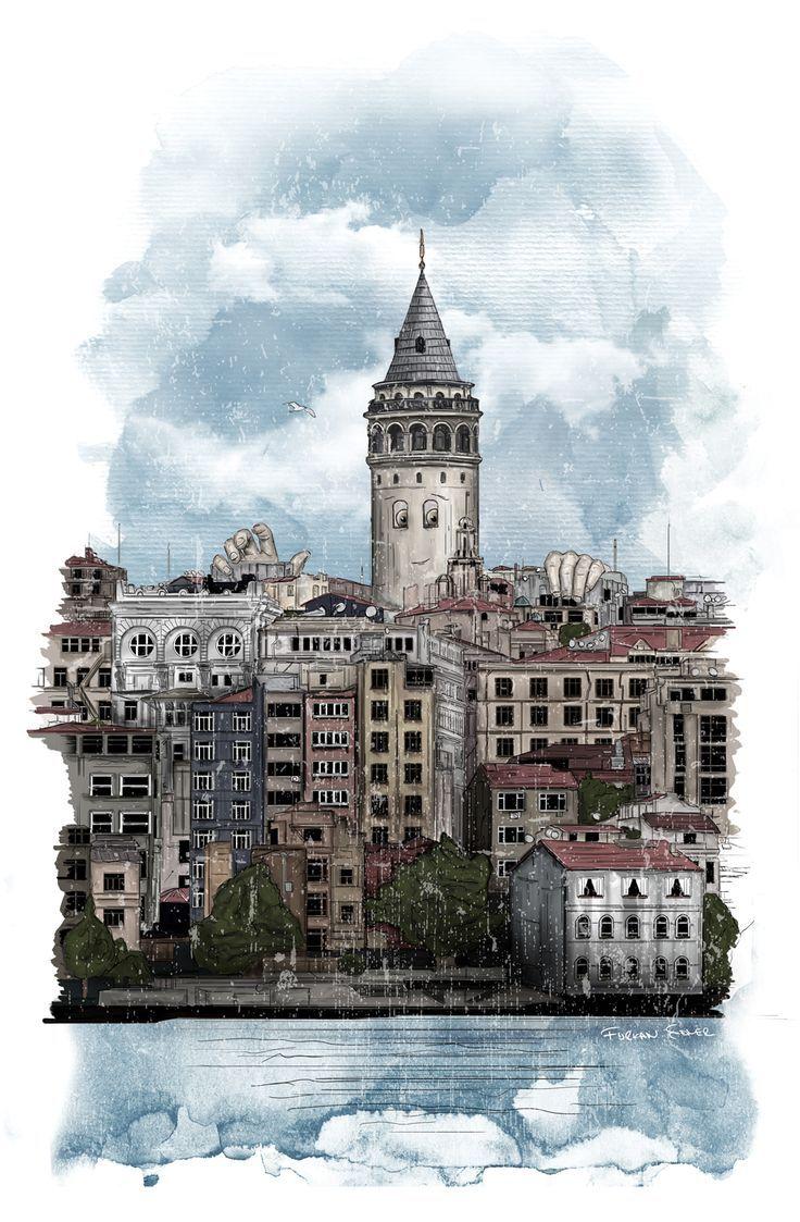 istanbul * galata