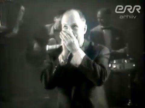 Vladimir Sapoznin 1966