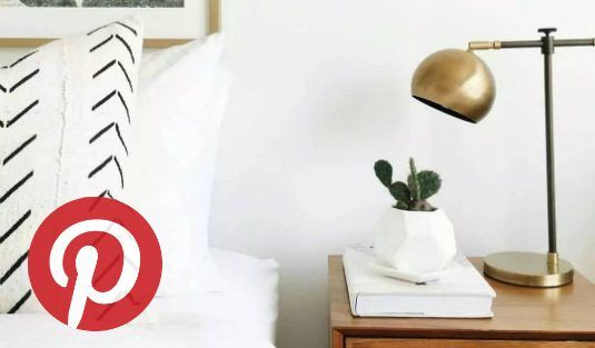 What's Hot on Pinterest: 5 Contemporary Lamps